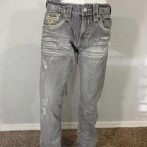 Rock Revival Jasper Jeans